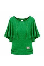 Marshall University Juliet Top