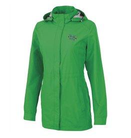 Marshall University Ladies Rain Jacket