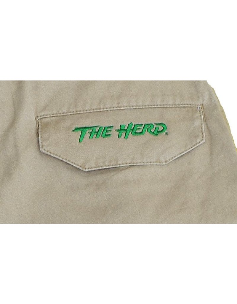 "Marshall University ""Herd"" Cargo Short"