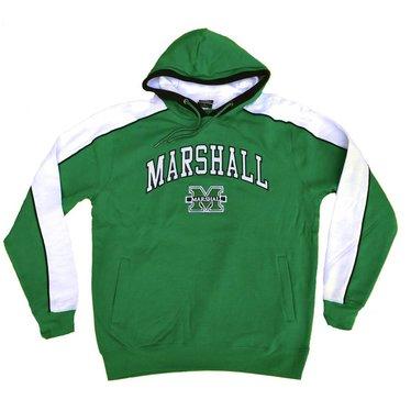 Marshall university hoodie