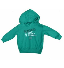 CI Sport Marshall University Luna Toddler Hoodie