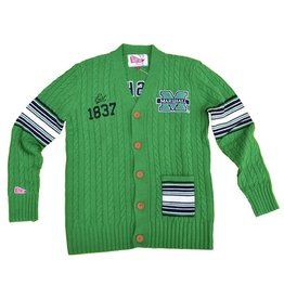 Marshall University Traditions Presidential Cardigan