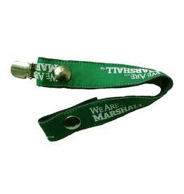Marshall University Pacifier Holder