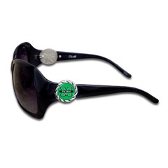 Marshall University Women's Rope Sunglasses