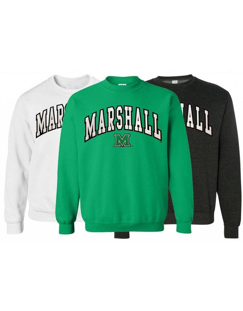 CI Sport Marshall University Crew Neck Sweatshirt