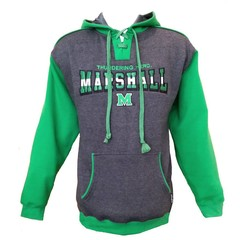 CI Sport Marshall University Power Play Hockey Hoodie