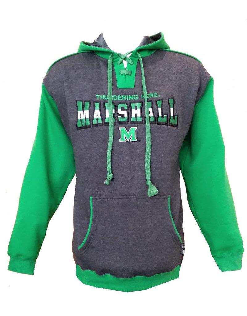 CI Sport Marshall University Power Play Hockey Hoodie