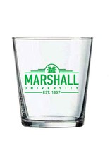 Marshall University 13 Oz. Pub Glass