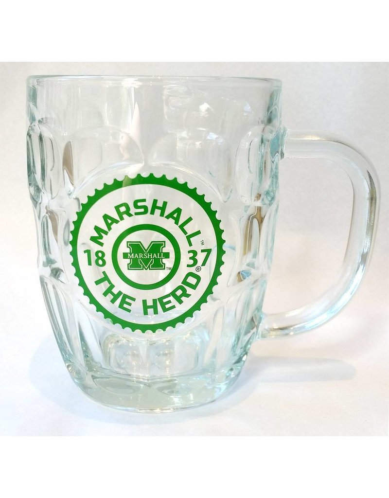 Marshall University 20 Oz. Brittania Mug