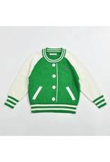 Marshall University Baby Baseball Sweater