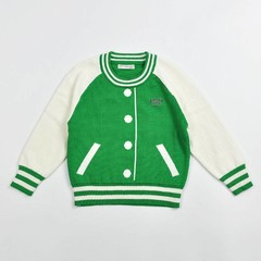 Marshall University Baby Baseball Sweater