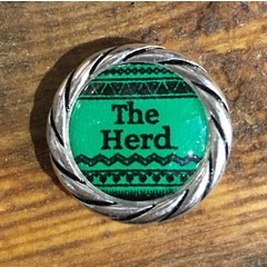 Marshall The Herd Snap