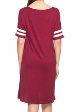 Team Tee Dress
