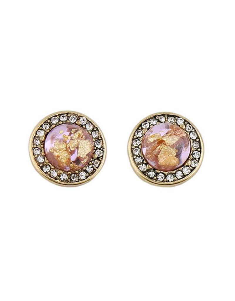 Mary & Millie Gold Digger Earrings