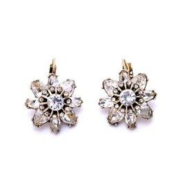 Mary & Millie Leah Earrings