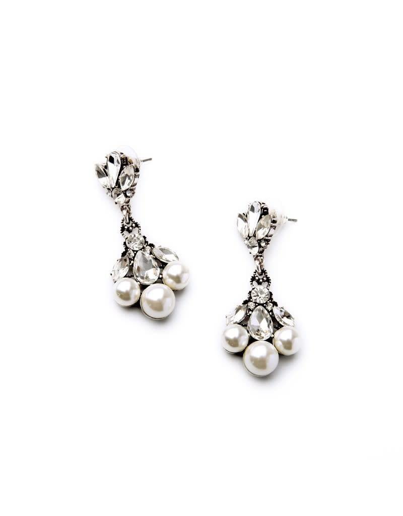 Mary & Millie Countess Earrings