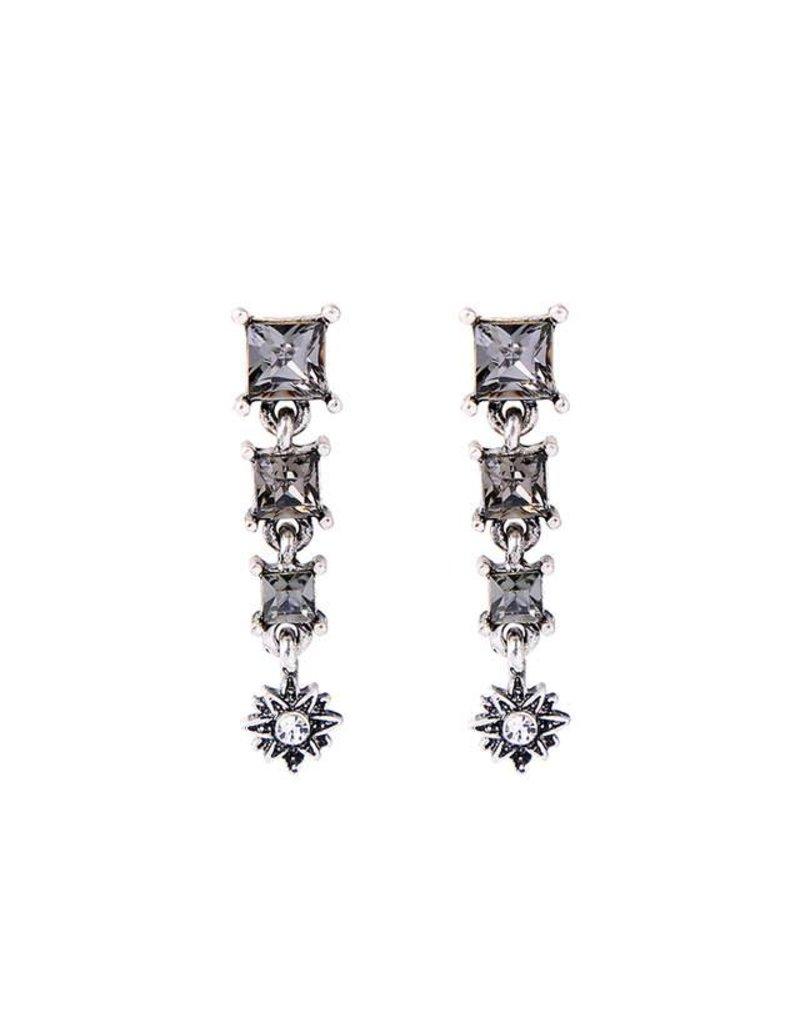 Mary & Millie Stardust Earrings
