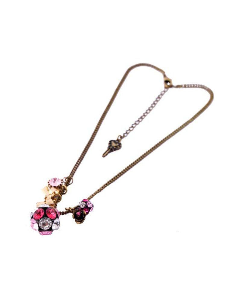 Mary & Millie Ballroom Necklace