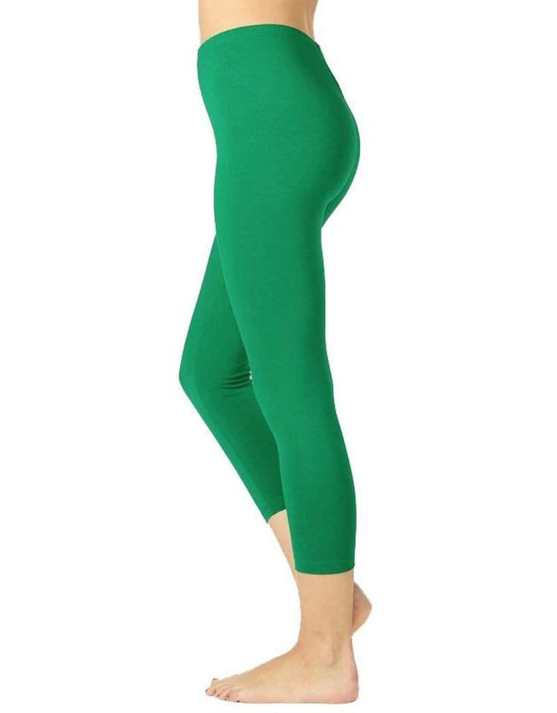Kelly Capri Leggings