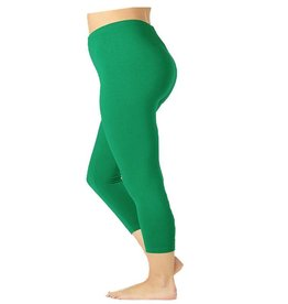 Kelly Capri Leggings-Plus