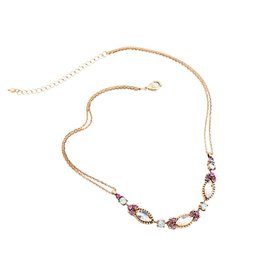 Mary & Millie November Love Necklace