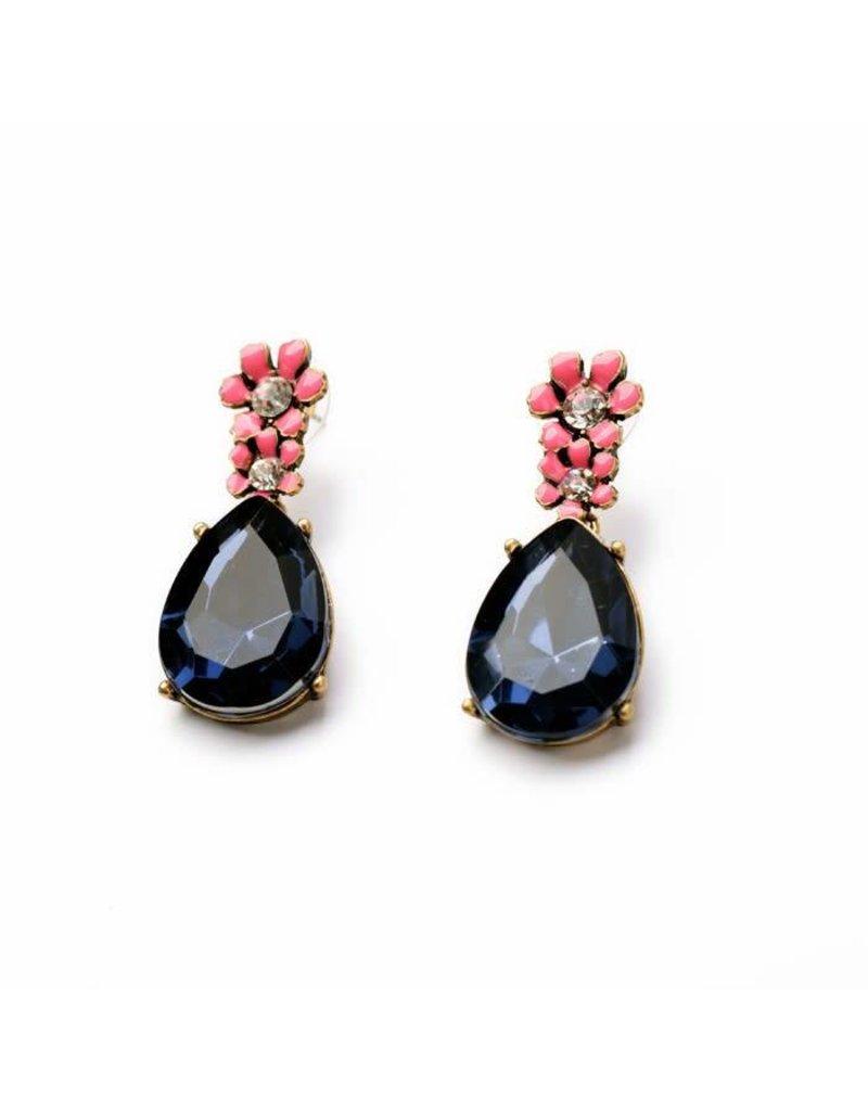 Mary & Millie Bright Garden Earrings
