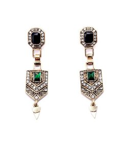 Mary & Millie Edwina Earrings