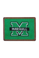 Smathers and Branson Marshall University Smathers & Branson Card Wallet