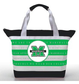 Marshall University Fight Song Cooler