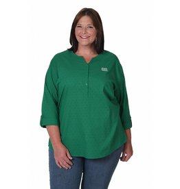 Marshall UG Apparel Plus Dot Tunic