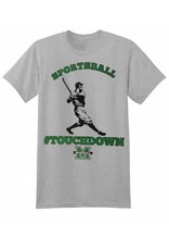 Marshall True Fan Sportsball Tee Shirt