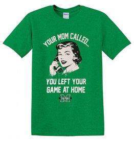 Marshall Your Mom Tee Shirt