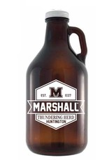 Marshall University 64oz Growler