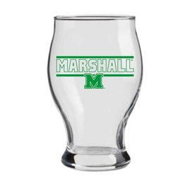 Marshall University 16oz Barlow Pilsner