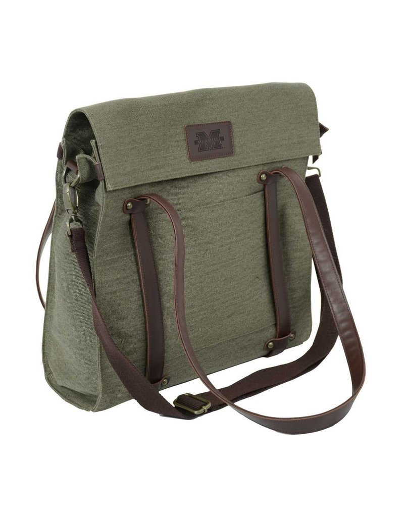 Marshall Relaxed Carry-All