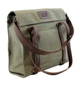 Marshall Relaxed Travel Bag