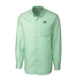 Marshall University Granna Men's Dress Shirt