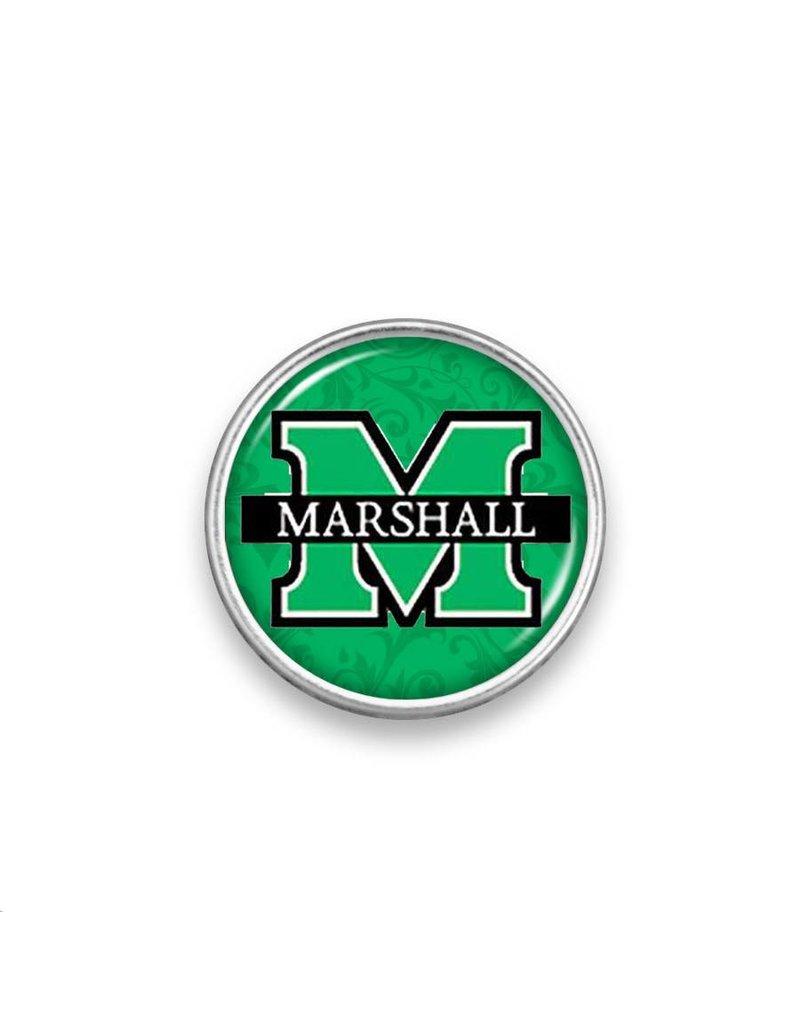 Marshall University Logo Snap