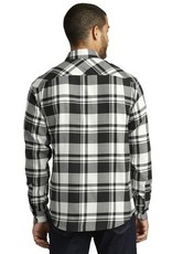 Marshall Men's Winter Plaid Shirt