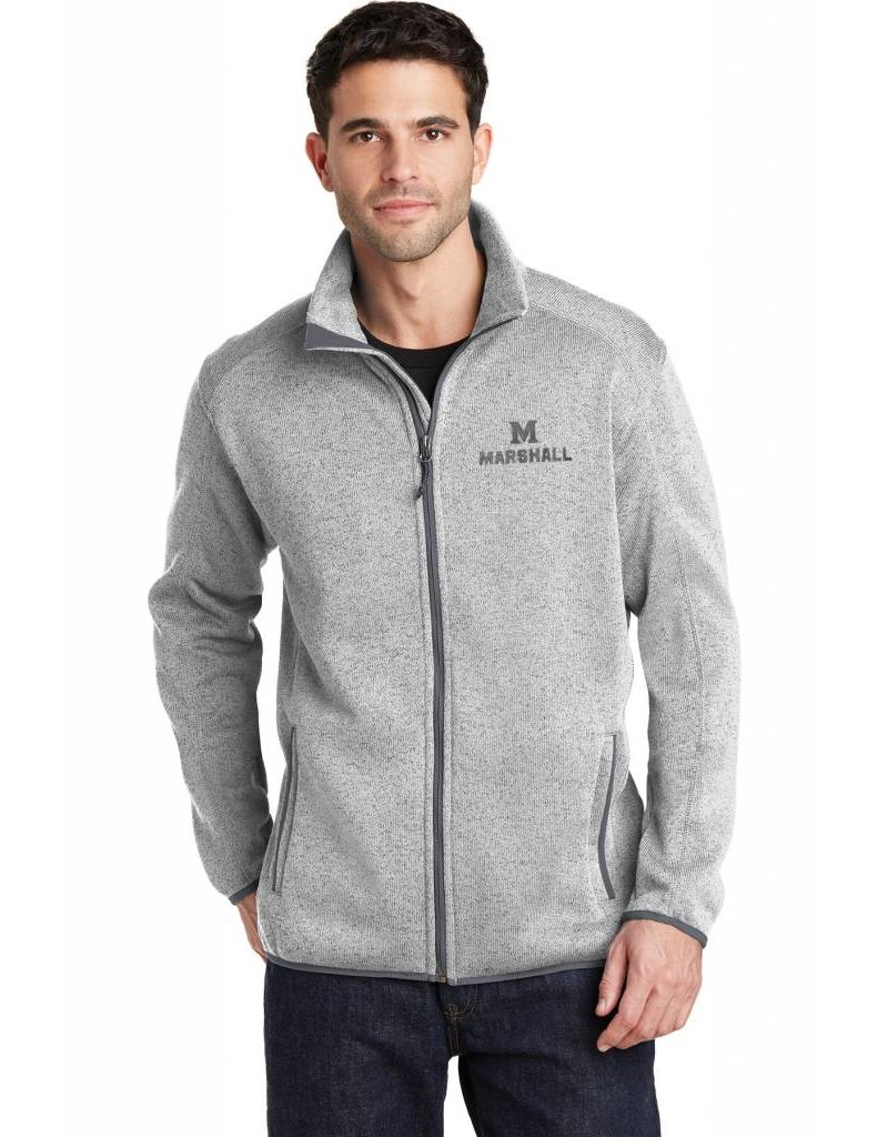 Marshall Heather Sweater Jacket
