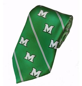 Marshall University Jefferson Necktie