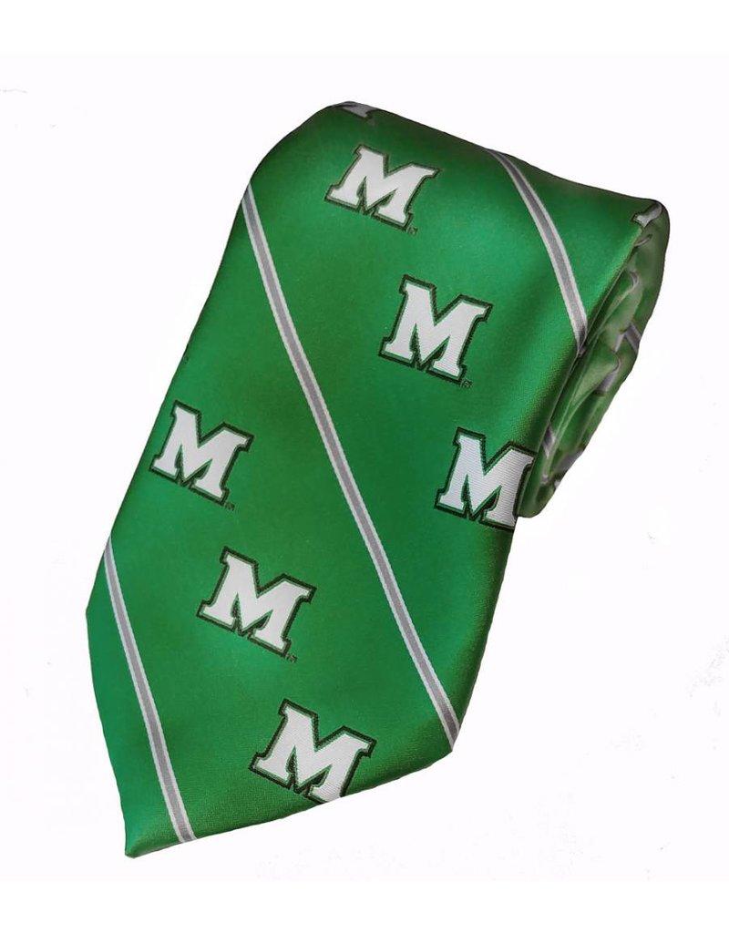 Marshall University Jefferson Necktie