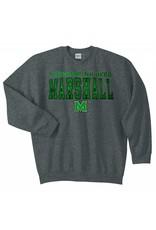 Marshall Stitches Sweatshirt