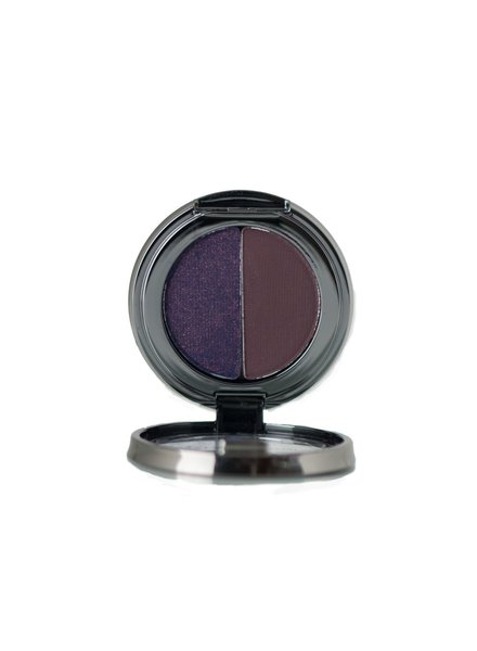 Purple Orchid Watercolor Eyeliner