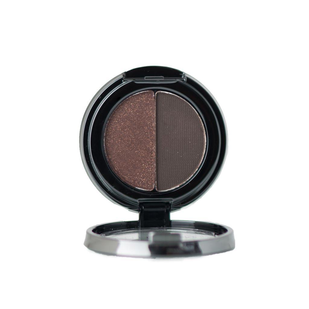 Chocolate Truffle Watercolor Eyeliner