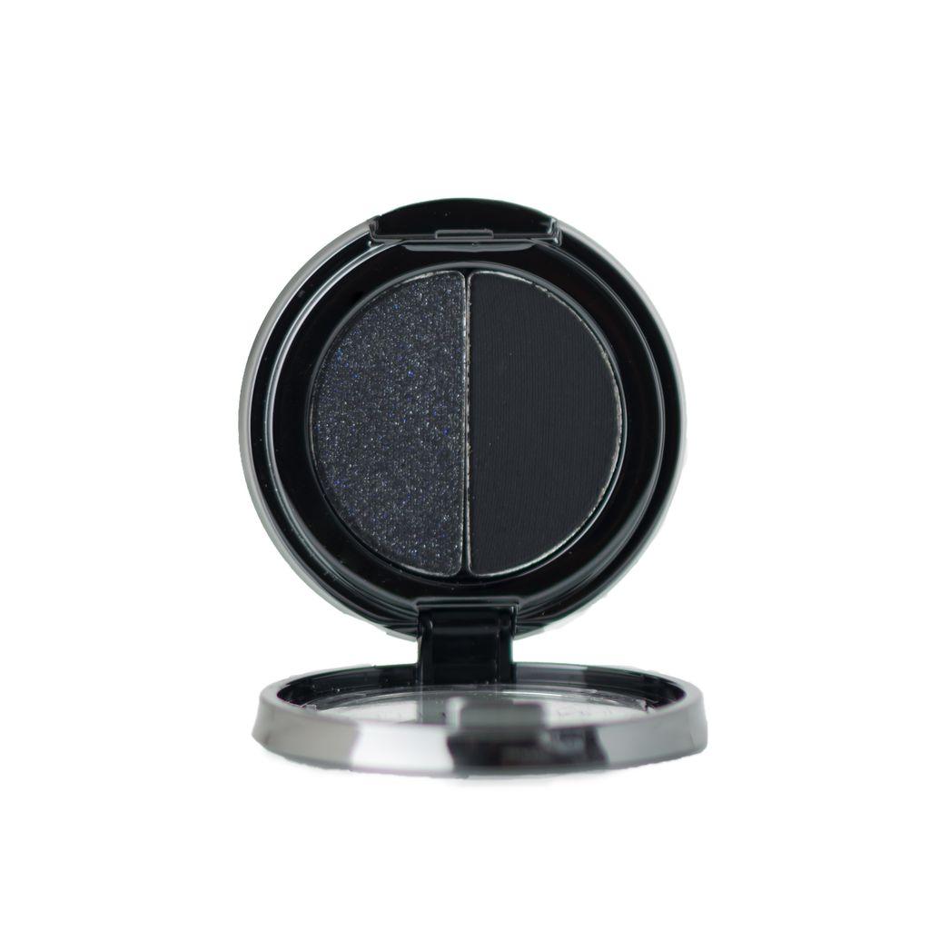 Black Sequin Watercolor Eyeliner