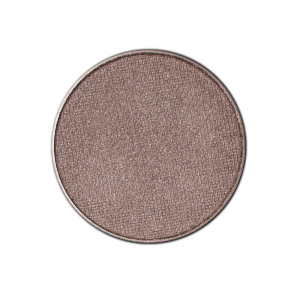 Plum Satin - Eyeshadow