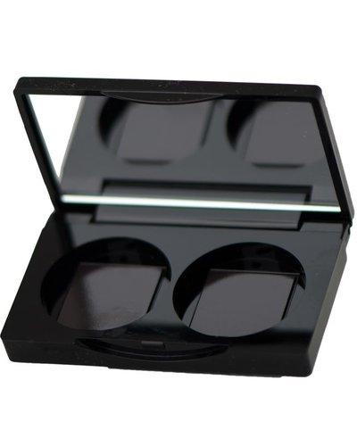 2-well Eyeshadow Compact