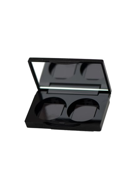 2-well Eyeshadow Compact