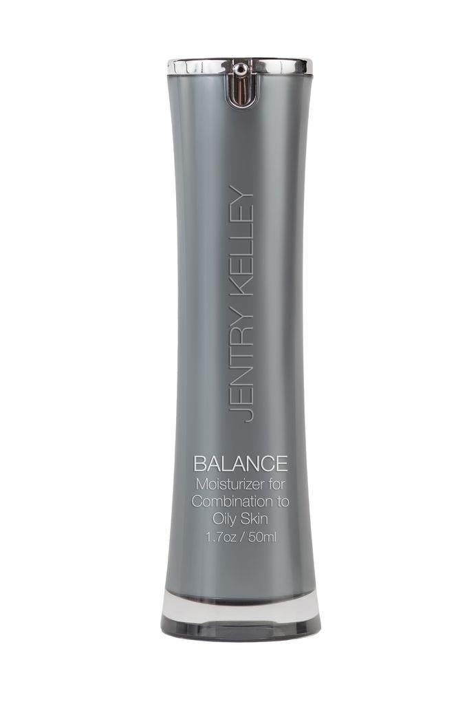 JKC Balance - Organic Moisturizer for Combo to Oily Skin